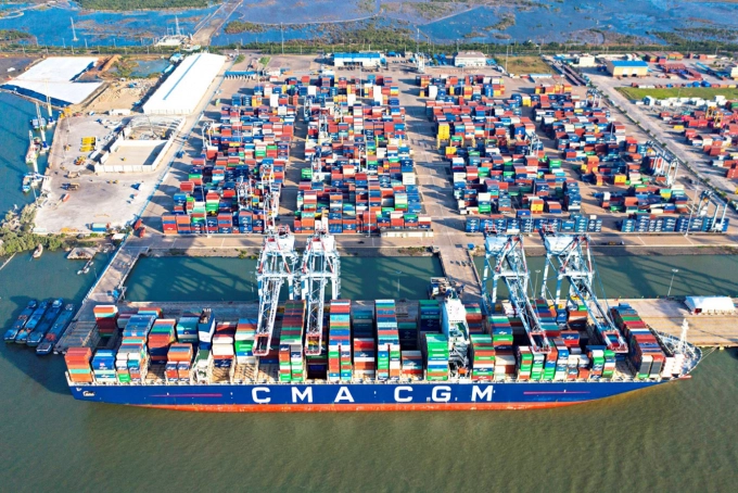 Các phương pháp quản lý hiệu quả cho cảng biển thông minh