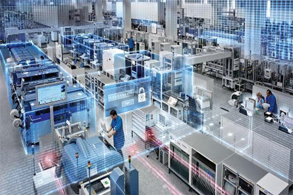 Những ứng dụng của tự động hóa trong xây dựng mô hình nhà kho hiện đại.