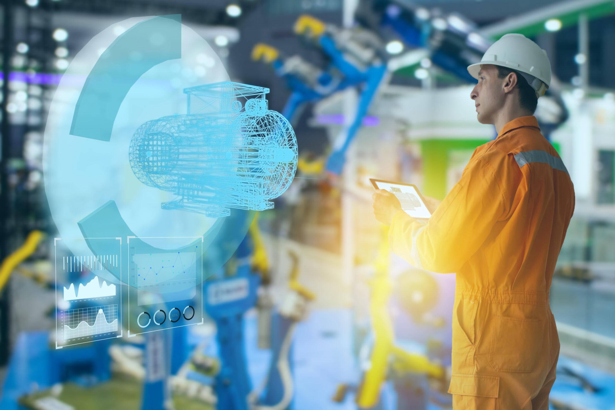 Hệ thống MES sẽ phát triển mạnh mẽ trong tương lai?