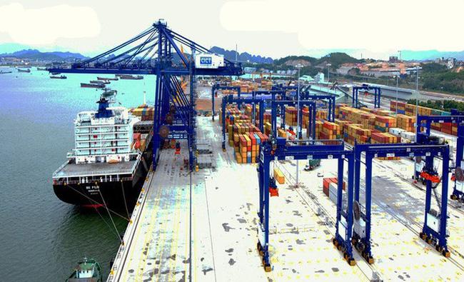 Xu hướng phát triển cảng biển thông minh
